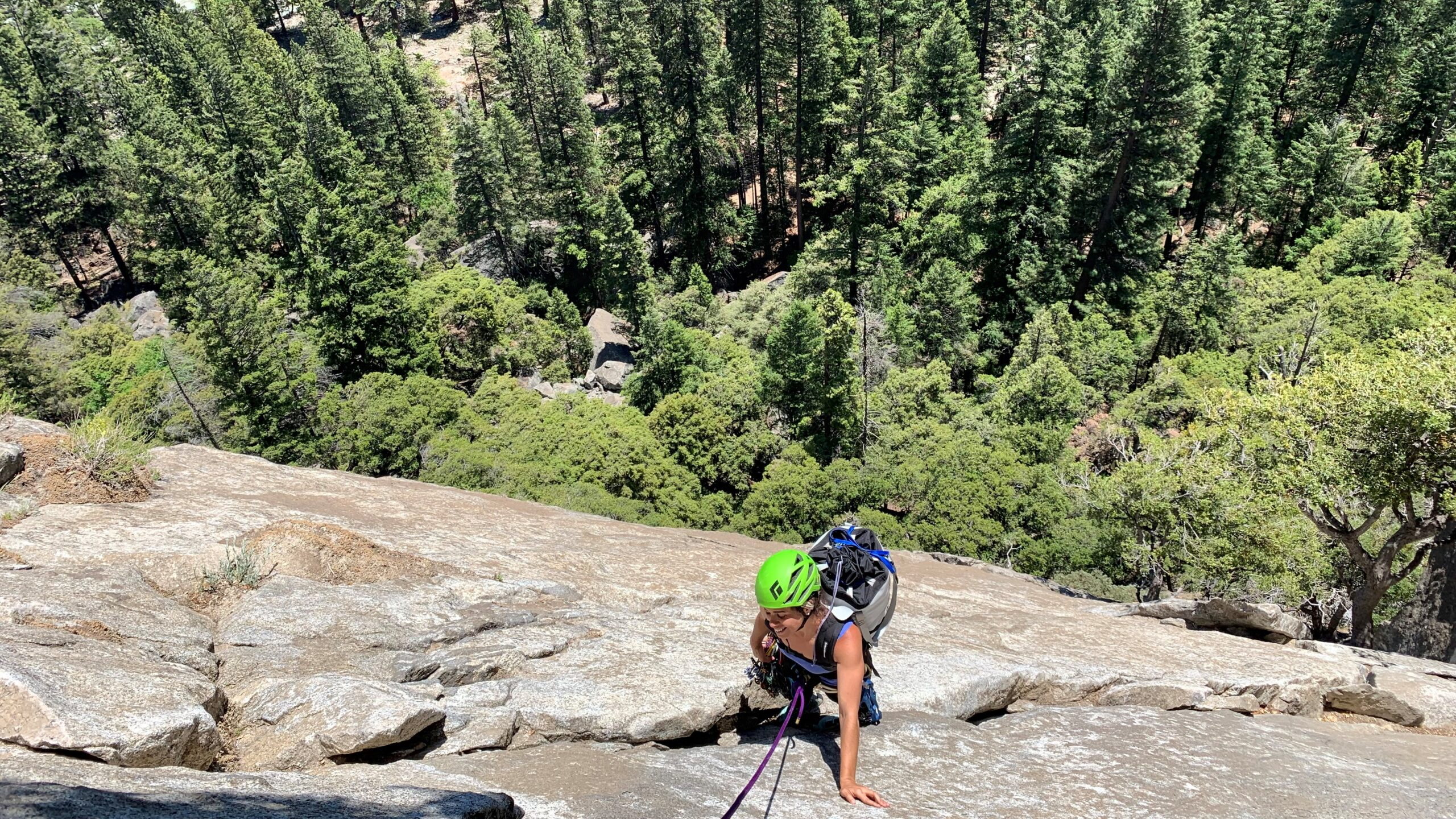 A lifetime opportunity!Yosemite National Park